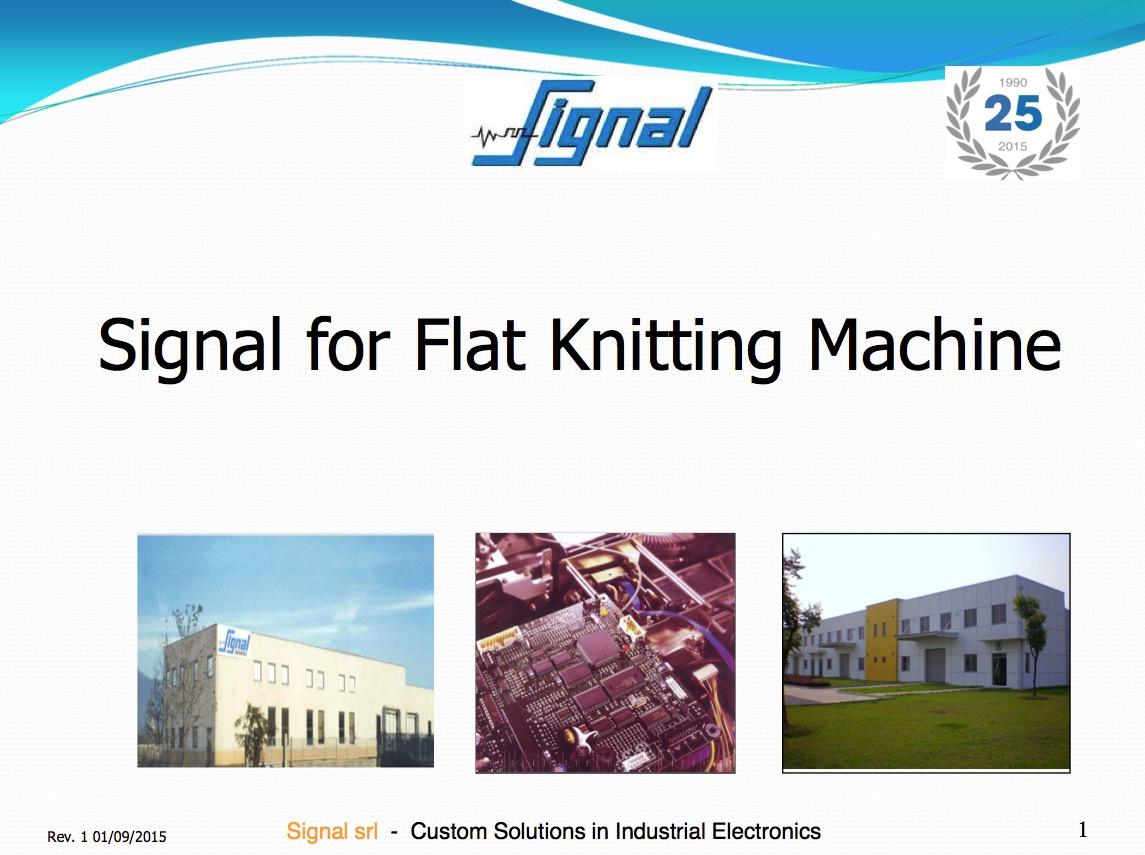 Flat knitting rev. 1 010915-part1