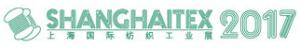 logo shanghaitex 2017